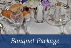 Banquet Package
